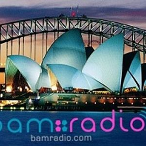 DJ Rodman - Trance With Me 033 - BAM Radio Special