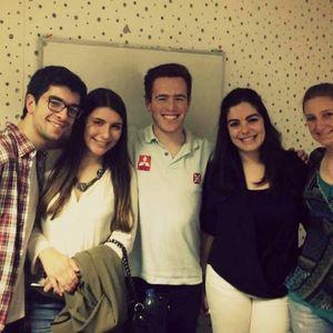 Erasmus Spot 9#