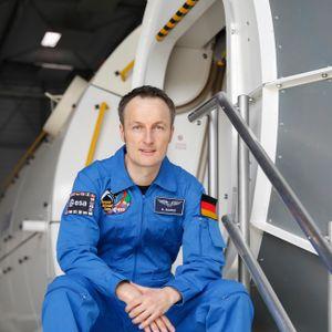 AG029 Raumfahrt mit China