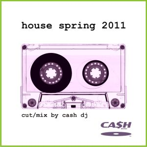 HITS HOUSE spring 2011