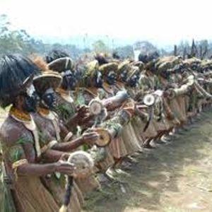 1 Vibe 1 Tribe