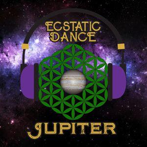 Ecstatic Dance Jupiter - Dj Hazelgurner 1 February 2018
