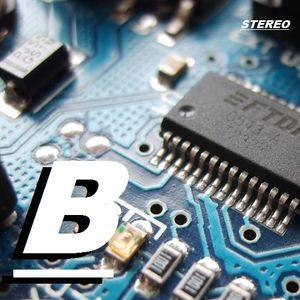 BORBY NORTON - B/ELECTRONIC/#4 - FULL DISC