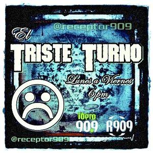 "TristeTurno (03-09-12) ""R.I.P. Michael Clarke Duncan, + llamadas raras y hechiceros"""