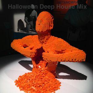 Halloween Deep House Mix