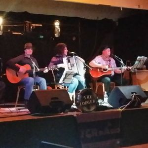 Dougs Folk Country Rock Live Oct 2017 'Festival Without a Tent' Witheridge Devon