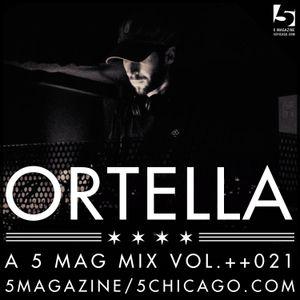 Ortella: A 5 Mag Mix vol 21