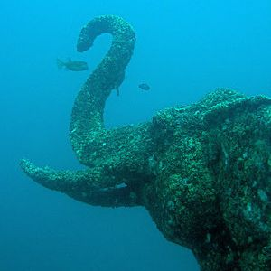 Emanuel Skinner - Sanctuary Island party - Koh Manok - Thailand 11.11.11