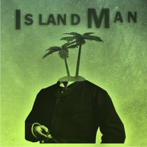 Paz - Island Man