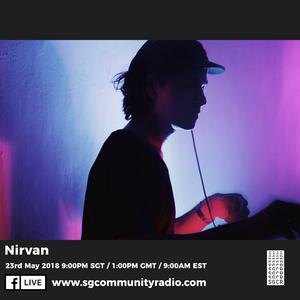 SGCR Radio Show #64 - 23.05.2018 Episode Part 2 ft. Nirvan