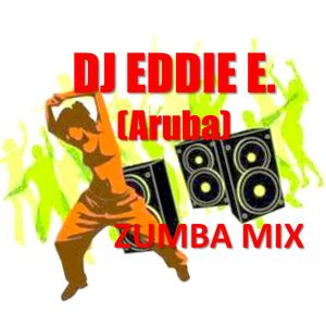 DJ Eddie E - Zumba Mix April 2013