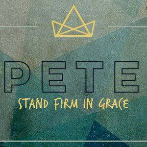 Stand Firm in Grace: Be Sober, Alert, Resist