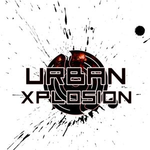 DJ Edge - Mix for @Urban_Xplosion (28092012) 103.6FM or www.tamesideradio.com