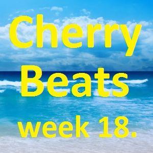 Cherry Beats - week 18