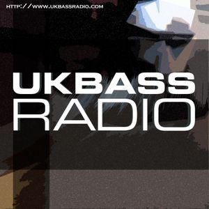 DJ V & DJ Bagster Saturday Drum and Bass Show #1