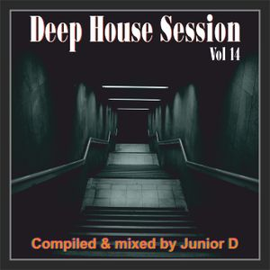 Deep House Session Vol 14 (by Junior D)