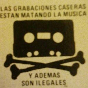 La RadioCasseta (Programa 14 Front 242) 11 - 7 - 2014