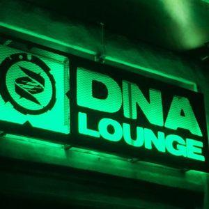Frankie feliciano Live Dna Lounge San Francisco 28.5.2004