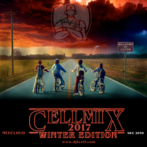 CellMix: Winter Edition - FREE DOWNLOAD AVAILABLE!