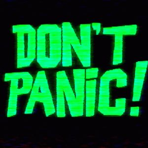 Don't Panic! (2013/01/18)