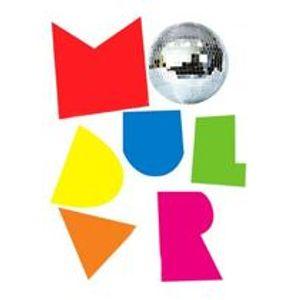 Anil Chawla - Modular People MODCAST - Mar 2011