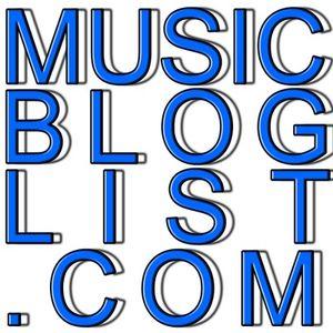 Guest Mix For - MUSICBLOGLIST.COM - JUNE 2012