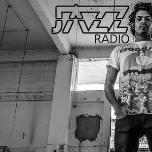 Dj Jazz - Jazz Radio episode 033 ( 21.8.2015 )