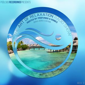 TPF presents The Art Of Relaxation -  Wk12 2016