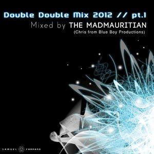 Double Double Mix 2012 Pt.I