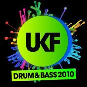 Drum & Bass Mix 1 (Mixture- Various Artists)