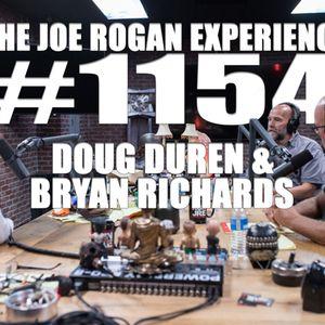 #1154 - Doug Duren & Bryan Richards