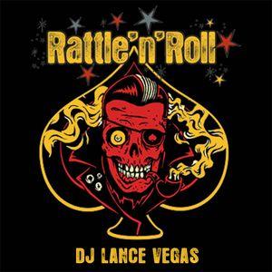 ♠RATTLE'N'ROLL♠ auf Piratenradio.ch | Neo-Rockabilly & Psychobilly