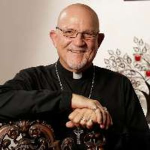 Attracted to the fragrance of God - The Rev. Canon Robert W. Cornner