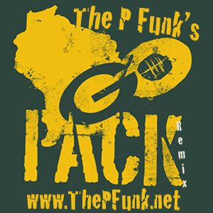 The P Funk's Packer Nation Remix