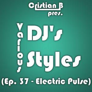 Various DJ's - Various Styles (Ep. 037)