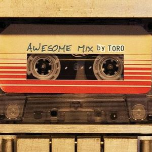 AWESOME MIX VOL.T