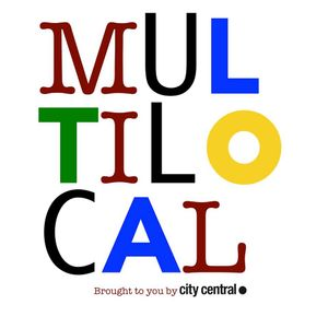 Zomaar Radio #136; Multilocal