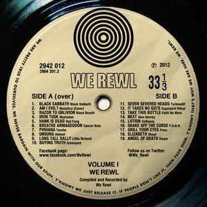 We Rewl Vol. 1