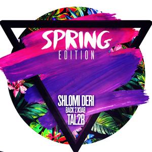 Dj Tal2b & Dj ShloMI Deri - 2016 Mix #1