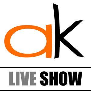ak pres. Weekly LIVE SHOW - Episode 016