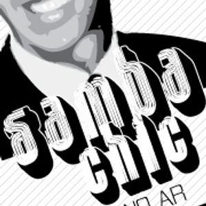 Samba Chic Mixtape #5 Funk-se