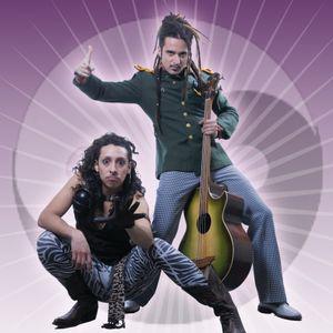 Dj Lenni & Hermano del Espacio_B2B en Rosario 19-8-2012