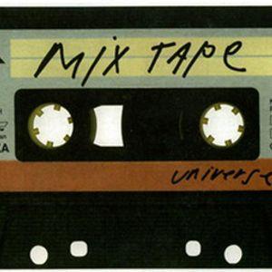 Electrostep special mix by Machizz