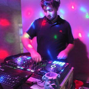Dj YaBai - VideoCast Techno 1#