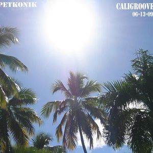 Caligroove