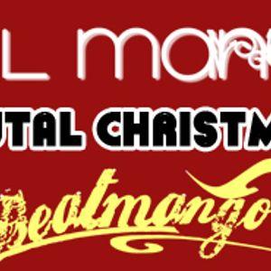 Frutal Christmas