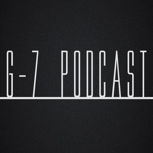 G-7 Podcast 005 (G-7 Proyect)