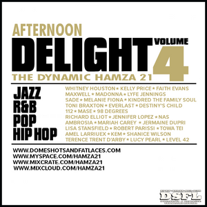 Afternoon Delight Volume 4