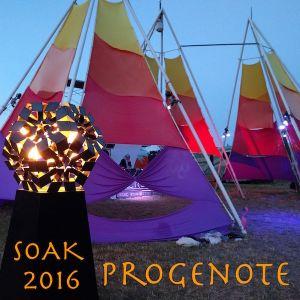 SOAK 2016 - Sunday - at Tectonic