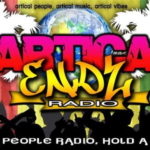 my monday show live on artical endz radio it maaad